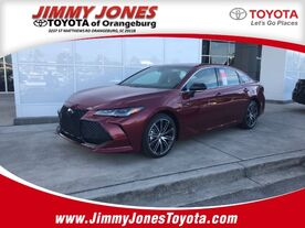 2019_Toyota_Avalon_Touring_ Orangeburg SC