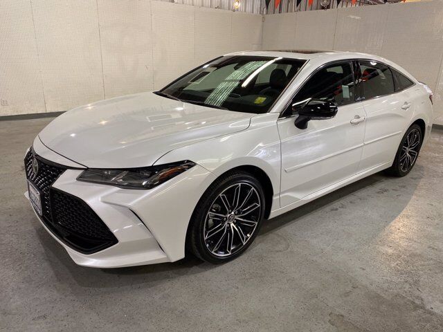 2019 Toyota Avalon Touring Oroville CA