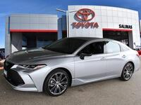 Toyota Avalon Touring 2019