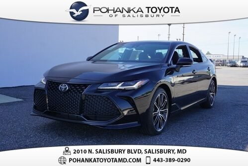 2019_Toyota_Avalon_Touring_ Salisbury MD