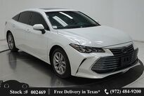 Toyota Avalon XLE CAM,SUNROOF,HTD STS,BLIND SPOT,17IN WLS 2019