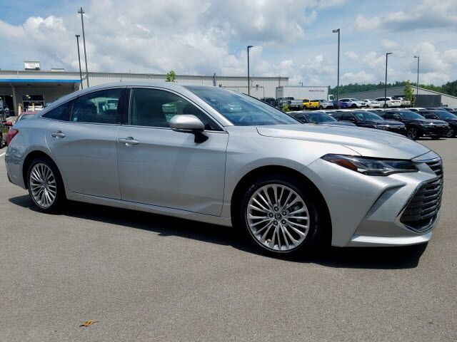 2019 Toyota Avalon XLE Chattanooga TN