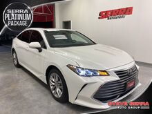 2019_Toyota_Avalon_XLE_ Decatur AL