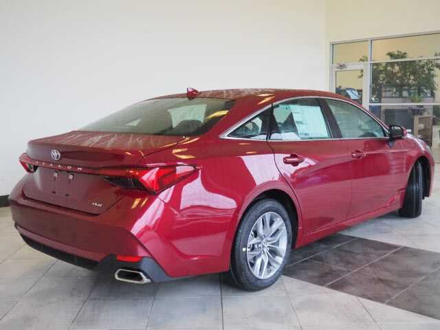 2019 Toyota Avalon XLE Epping NH