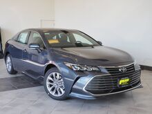 2019_Toyota_Avalon_XLE_ Epping NH