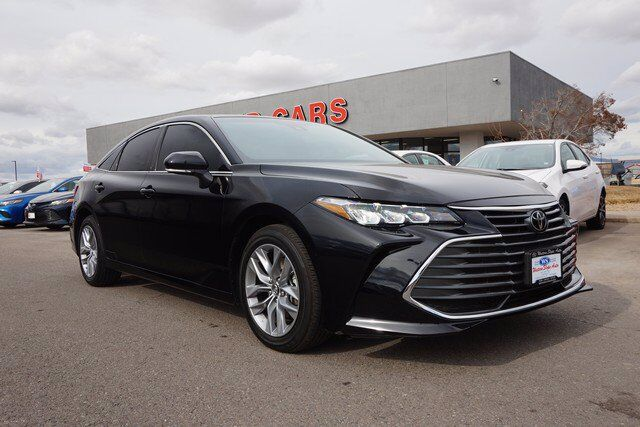 2019 Toyota Avalon XLE Grand Junction CO