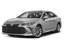 2019_Toyota_Avalon_XLE_ Hattiesburg MS