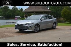 2019_Toyota_Avalon_XLE_ Louisville MS