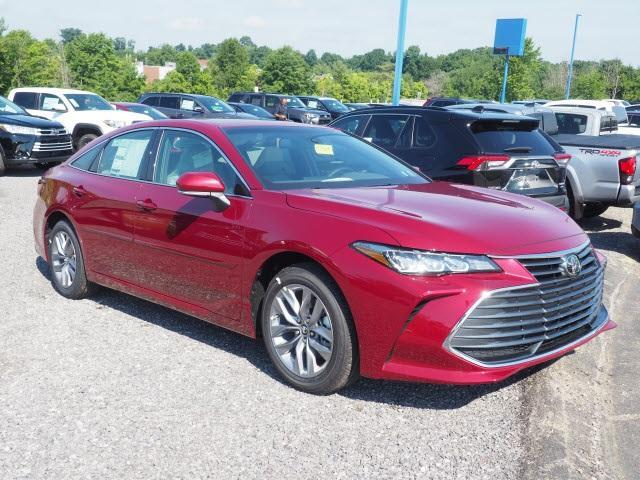 2019 Toyota Avalon XLE Cranberry Twp PA