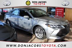 2019_Toyota_Avalon_XLE_ Milwaukee WI