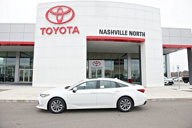 2019 Toyota Avalon XLE Nashville TN