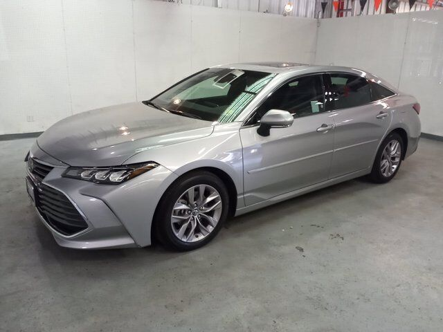 2019 Toyota Avalon XLE Oroville CA