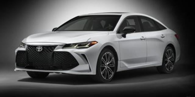 2019 Toyota Avalon XLE Richmond KY