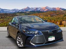 2019_Toyota_Avalon_XLE_ Trinidad CO