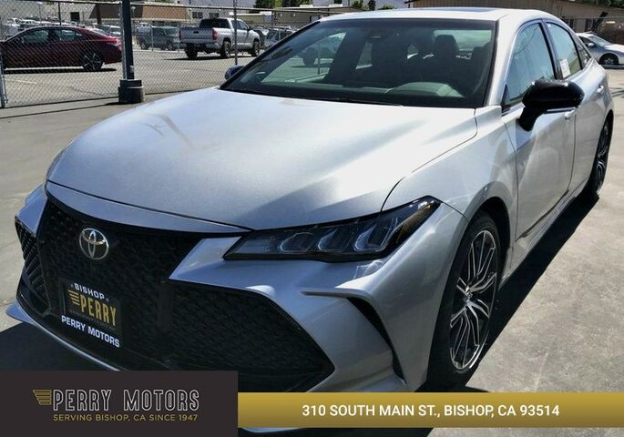 2019 Toyota Avalon XSE Bishop CA