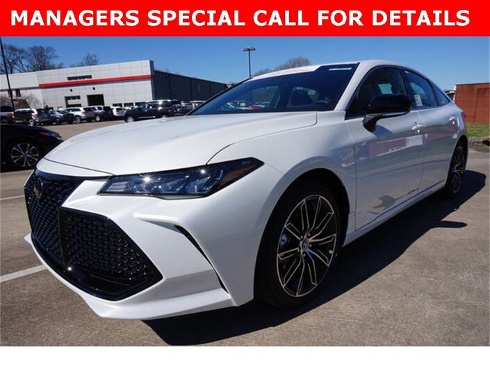 2019 Toyota Avalon XSE Columbia TN