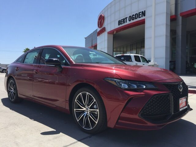 2019 Toyota Avalon XSE Harlingen TX