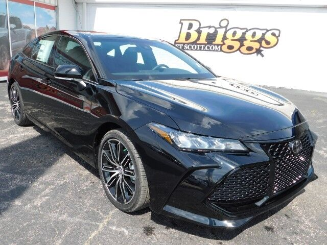2019 Toyota Avalon XSE Fort Scott KS