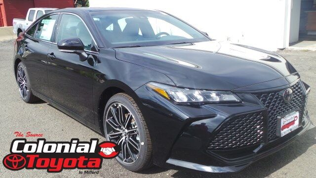 2019 Toyota Avalon XSE Milford CT