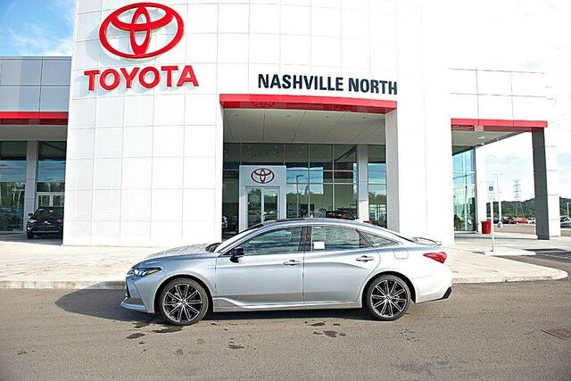 2019 Toyota Avalon XSE Nashville TN