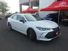 2019_Toyota_Avalon_XSE_ Pocatello ID