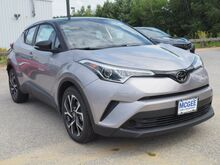 2019_Toyota_C-HR__ Epping NH