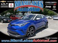 2019 Toyota C-HR  Miami Lakes FL