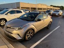 2019_Toyota_C-HR_4D_ Central and North AL