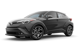 2019 Toyota C-HR C-HR Limited Oshkosh WI