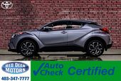 2019 Toyota C-HR FWD Limited Leather BCam