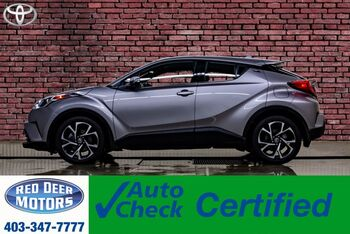 2019_Toyota_C-HR_FWD Limited Leather BCam_ Red Deer AB