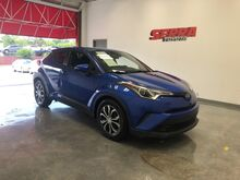 2019_Toyota_C-HR_LE_ Central and North AL