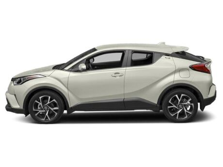 2019 Toyota C-HR LE Brewer ME