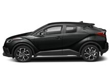 2019_Toyota_C-HR_LE_ Brewer ME