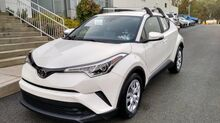 2019_Toyota_C-HR_LE_ Canonsburg PA