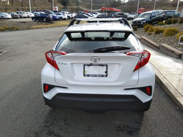 2019 Toyota C-HR LE Canonsburg PA