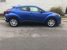 2019_Toyota_C-HR_LE_ Decatur AL