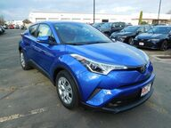 2019 Toyota C-HR LE Enfield CT