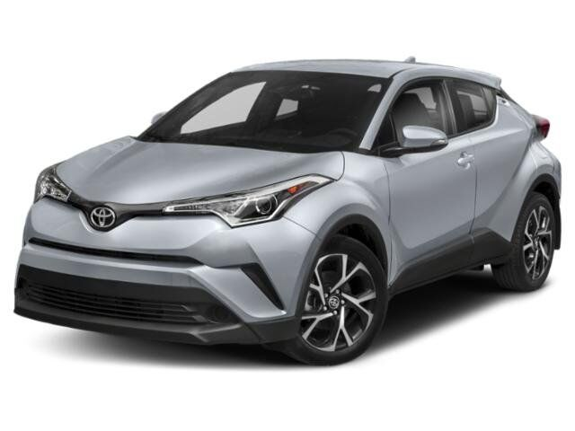 2019 Toyota C-HR LE Grand Junction CO