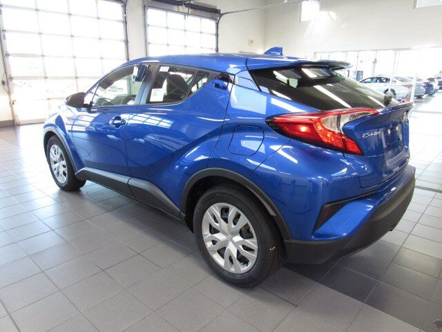 2019 Toyota C-HR LE Green Bay WI