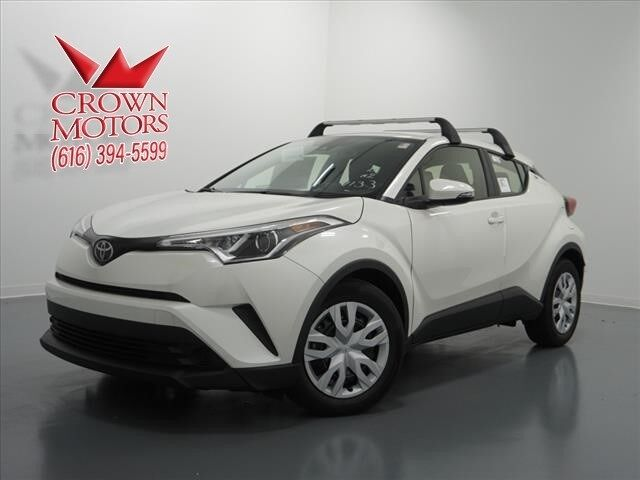 2019 Toyota C-HR LE Holland MI