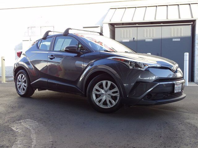 2019 Toyota C-HR LE National City CA