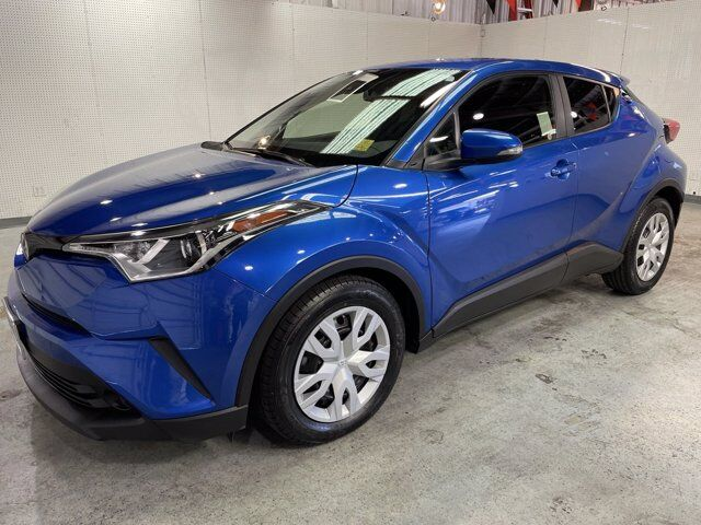 2019 Toyota C-HR LE Oroville CA