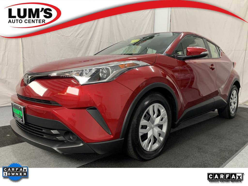 2019 Toyota C-HR LE Warrenton OR
