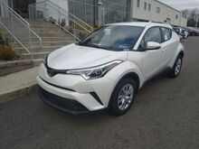 2019_Toyota_C-HR_LE_ Washington PA