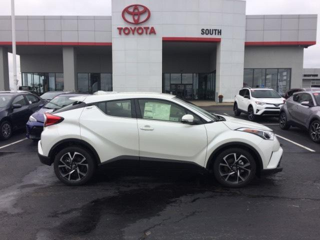 2019 Toyota C-HR Limited - FWD Richmond KY