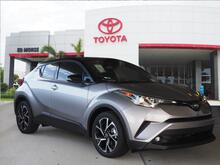 2019_Toyota_C-HR_Limited_ Delray Beach FL
