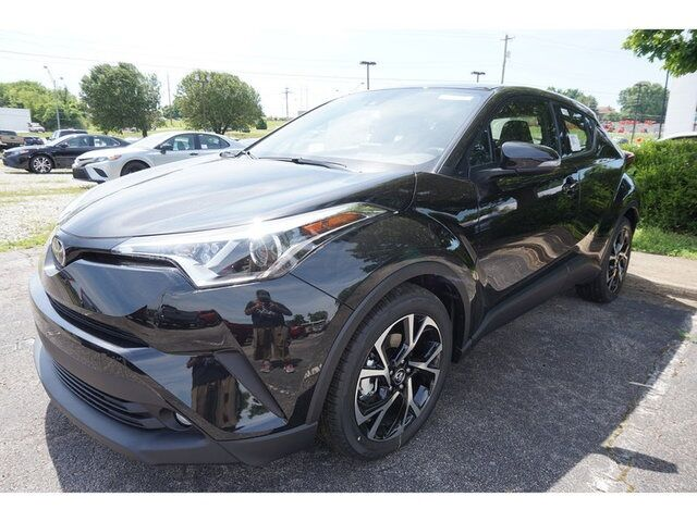 2019 Toyota C-HR Limited Columbia TN