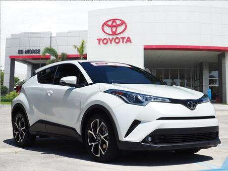 2019 Toyota C-HR Limited Delray Beach FL