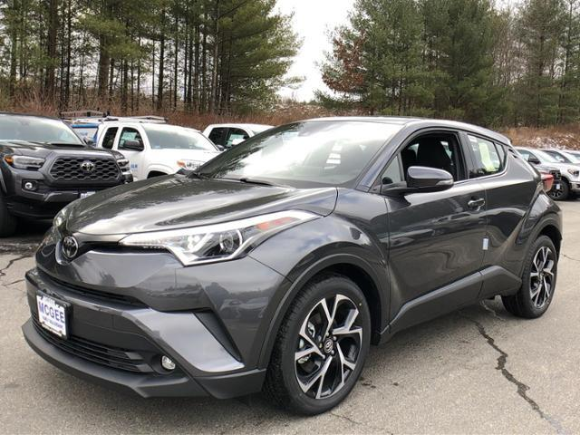 2019 Toyota C-HR Limited FWD Hanover MA